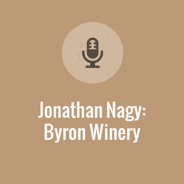 jonathan nagy interview
