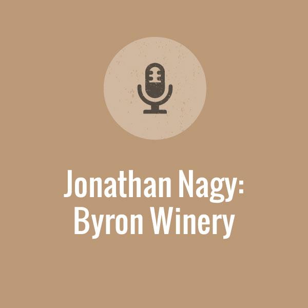 jonathan nagy interview