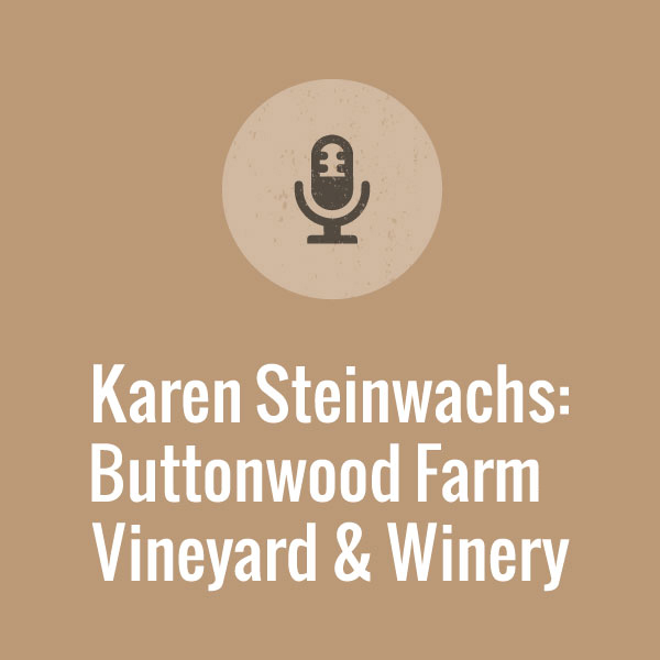 karen steinwachs interview