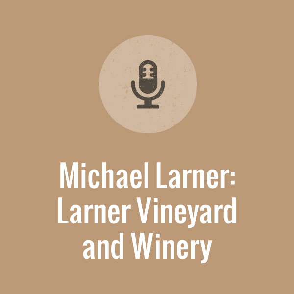 michael larner interview