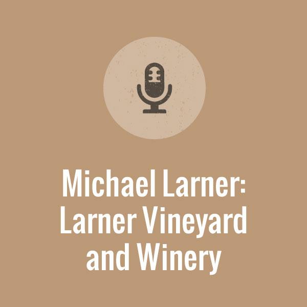 michael larner interview