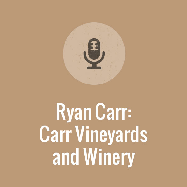ryan carr iinterview
