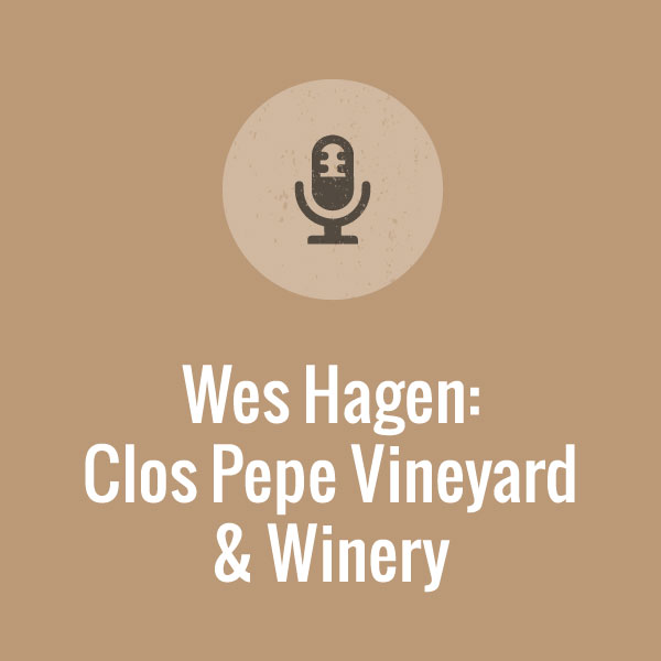 wes hagen interview